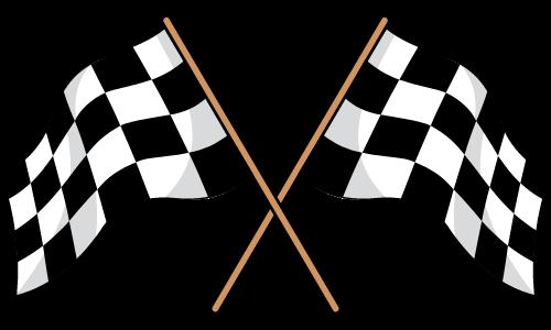 гоночные флаги-2