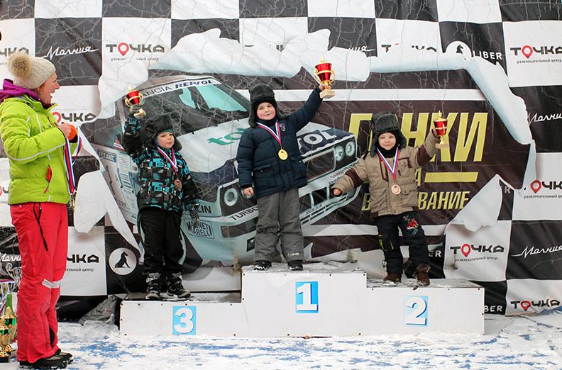 победители д3-микро Видное