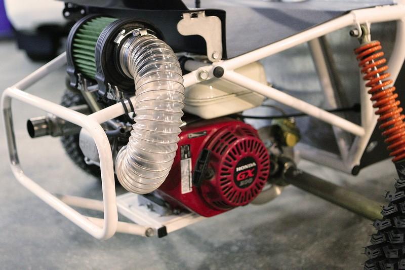мотор багги