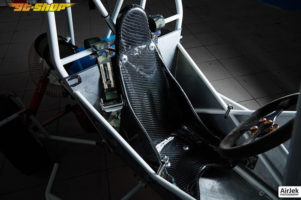 д3-мини сиденье пилота