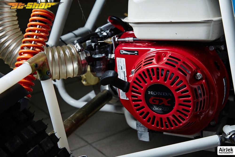 двигатель багги д3-мини