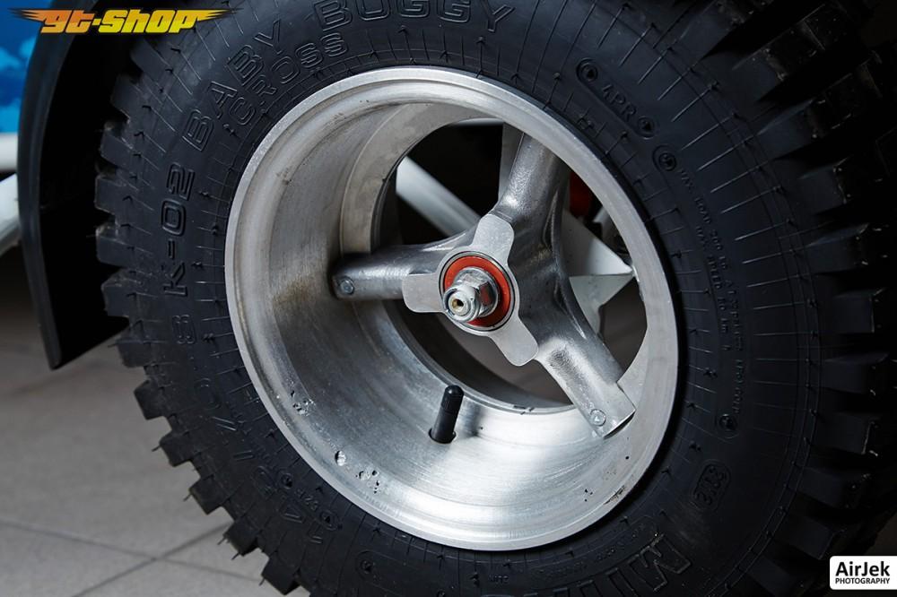багги д3-мини колесо