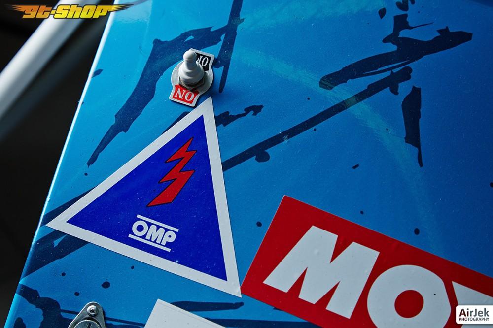 д3-мини багги синий обшивка